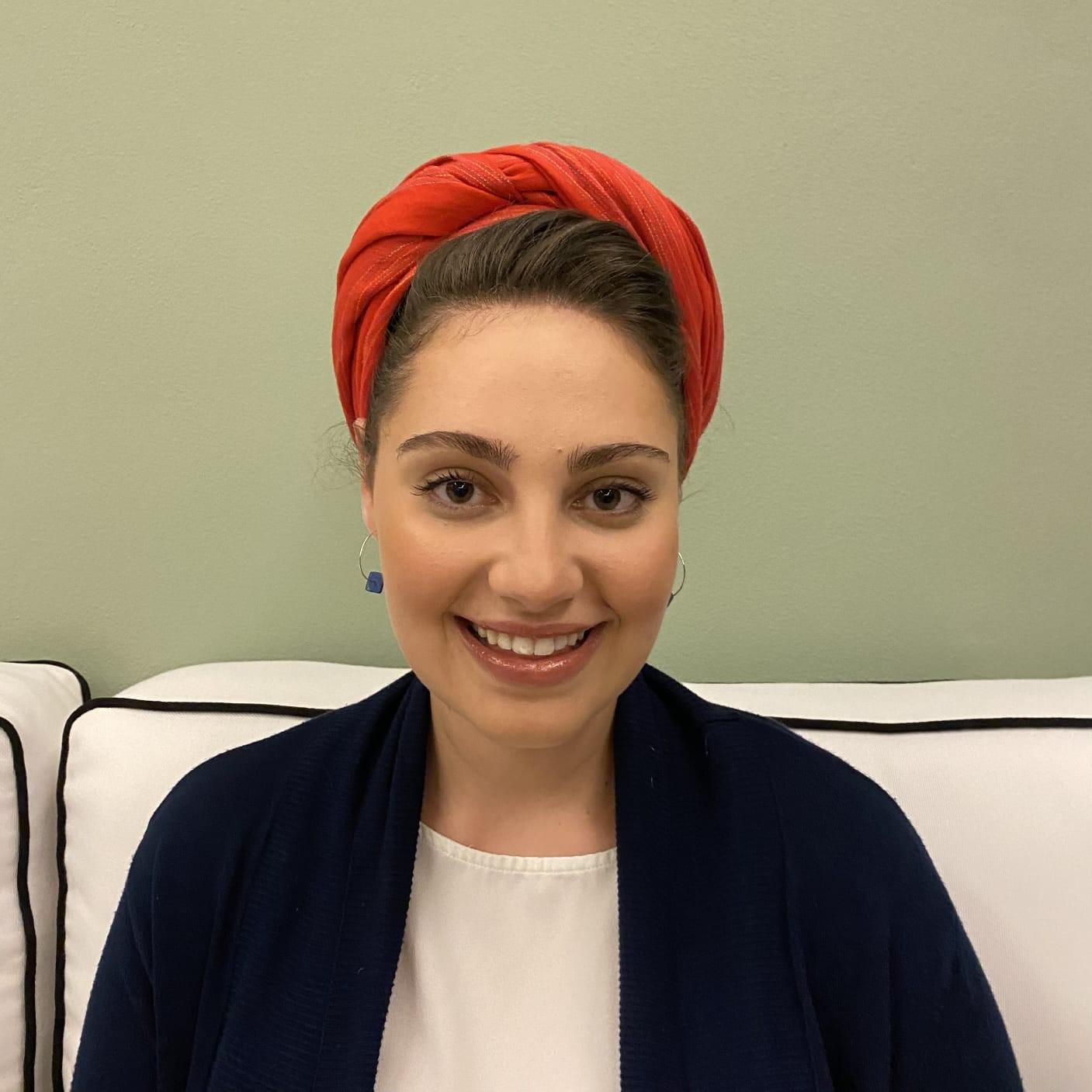 Valeria Shani Janzen Sametz