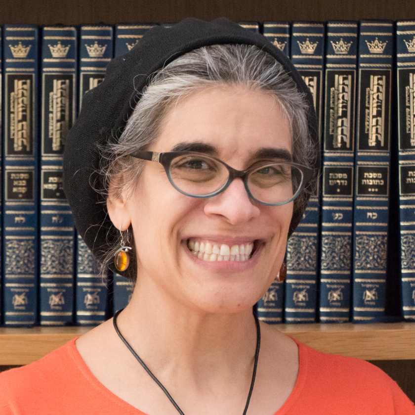 Miriam Fenster