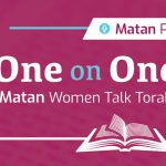 Shayla: Matan Women's Online Responsa
