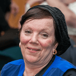 Dr. Bryna Jocheved Levy, Rector
