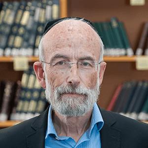 הרב דניאל יוסף אפשטיין