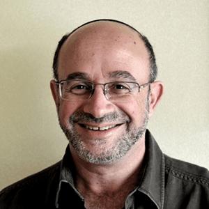 הרב מרק קוזבסקי