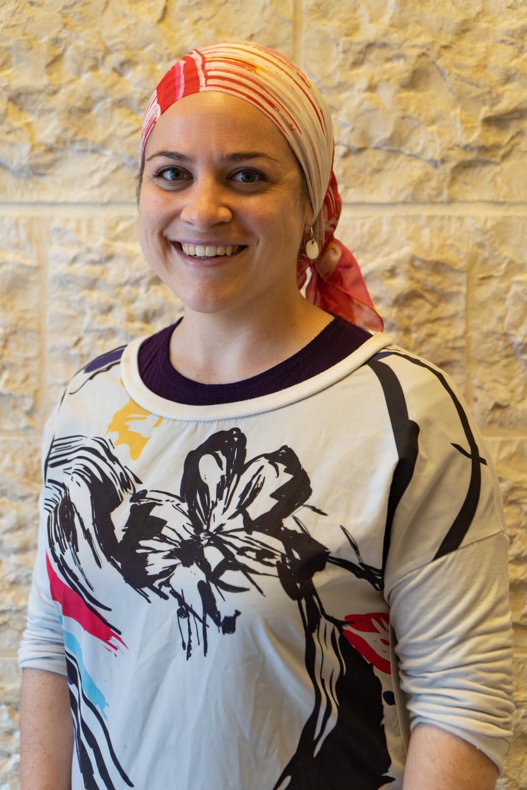 Sarina Novick