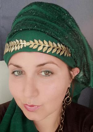 Shanee Hadad (nee Mali)