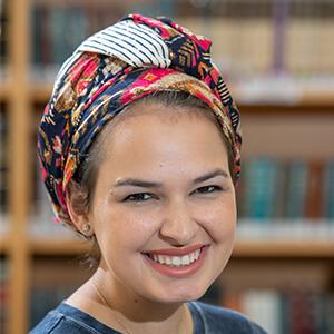 Elisheva White
