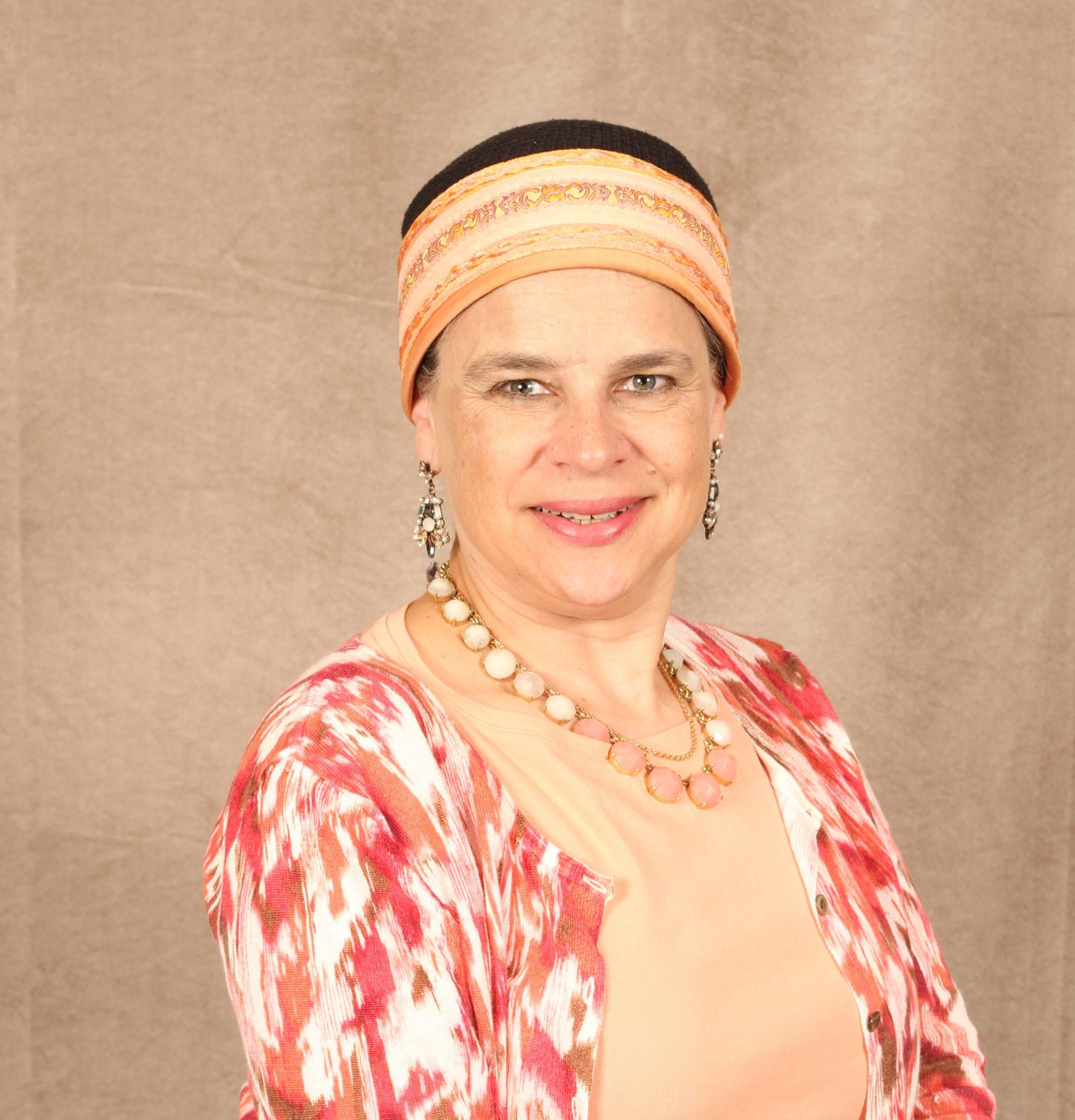 Rabbanit Leah Herzog
