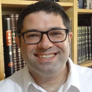 Rabbi Johnny Solomon